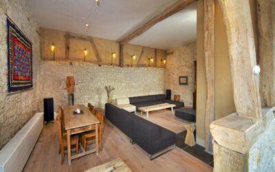 Lounge Hof de Brulle